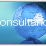 Consultant globe